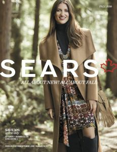 Sears cover 1