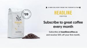 Headline Coffee