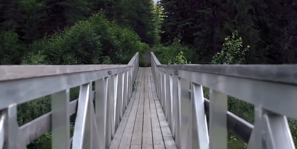 The Great Trail Connecting Canadians