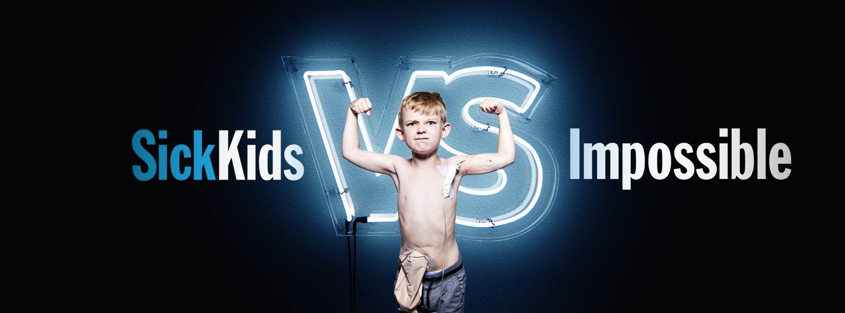 Sickkids In Fighting Form With Bold New Platform
