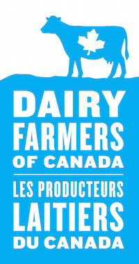 Dairy Farmers of Canada -DFC-Dairy Farmers of Canada unveils